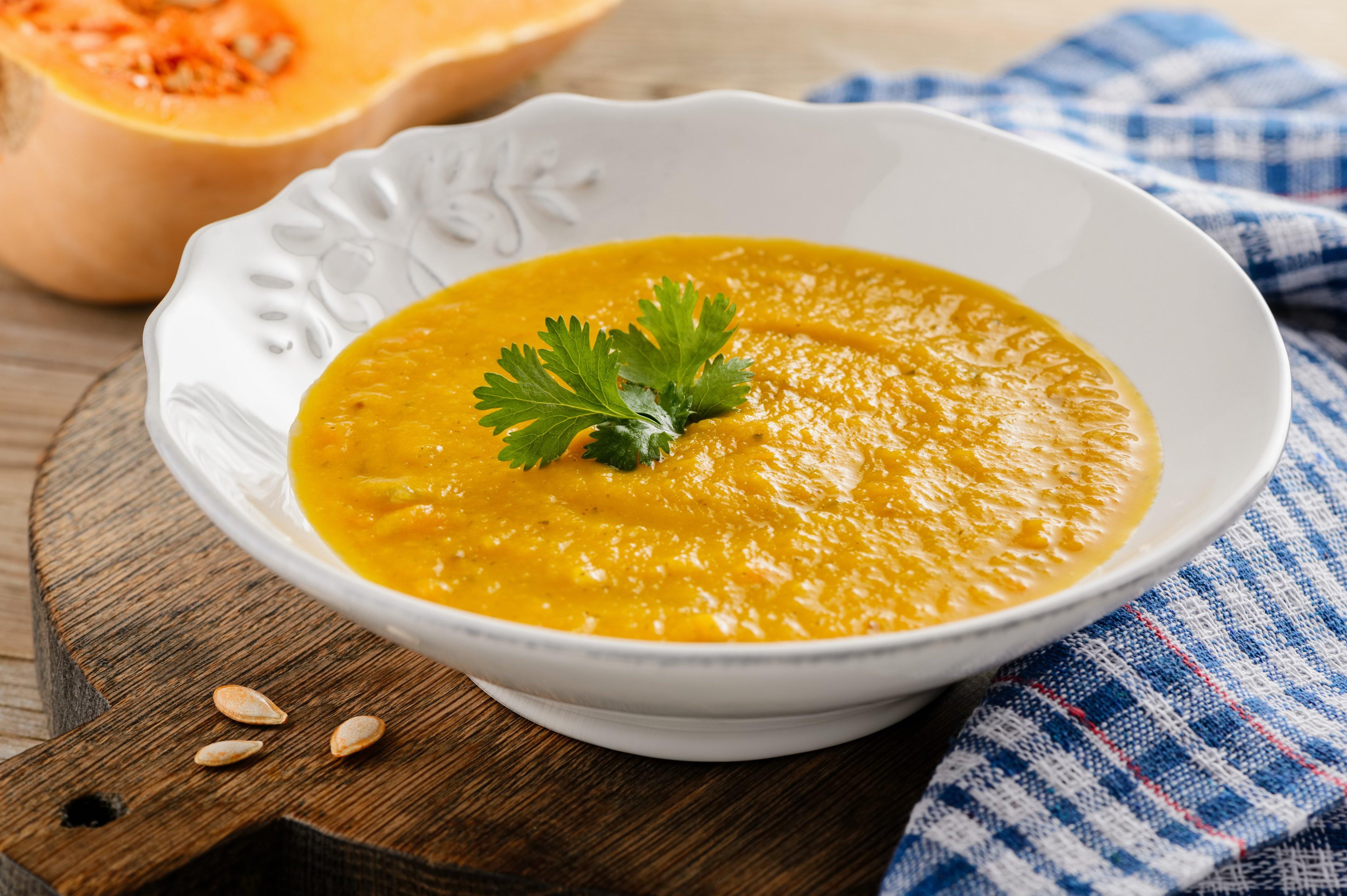 серо-розовый вкусный тыквенный суп пюре диетический рецепт с фото предмет большой, можете